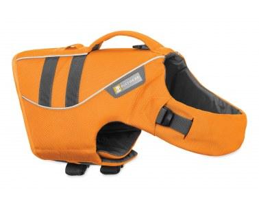 Lifejacket Float Dog K9 Ruffwear Coast Dandelion Yelow taille XL