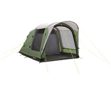 Tienda camping Outwell Cedarville 3A verde