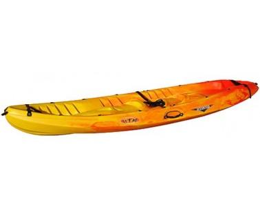Kayak RTM Ocean Pack Duo Rotomod couleur soleil