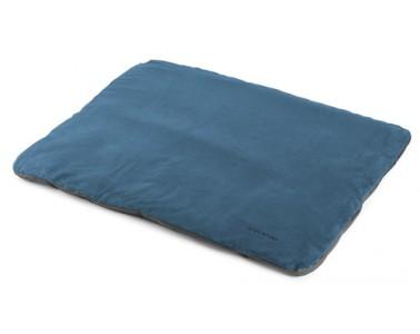lit de chien Ruffwear Couvert Mt Bachelor Pad bleu taille M