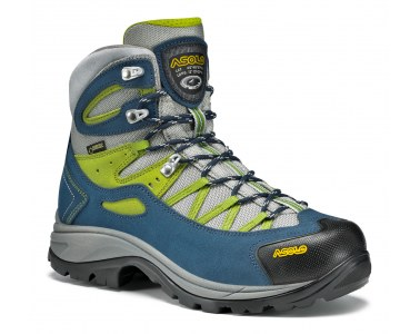 Asolo Drifter GV montagne boot MM Red Man Silver Stone