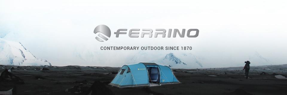 10 Ferrino produits proposés